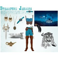 Steampunk Kids, Steampunk Wedding, Steampunk Fashion, Disney Costumes, Disney Outfits, Halloween Costumes, Disney Dresses, Disney Inspired Fashion, Disney Fashion