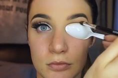 Little tips for every part of your face.