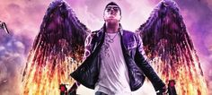 Saints Row Gat Out Of Hell : Expansion Pack Announced