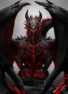 Venom or scorch dragon!