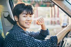 cnblue kang Min Hyuk 1