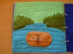 Quiet book ideas from Torah. really like moshe and yona and leviatan. maybe quiet book for pesach? Bible Quiet Book, Diy Quiet Books, Felt Quiet Books, Busy Book, Quiet Book Patterns, Felt Patterns, Baby Moses, Sensory Book, Book Activities