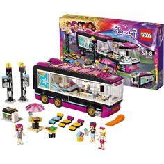 Lego Поп звезда: гастроли (41106)