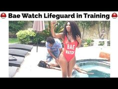 Funny Lifeguard Meme : Lifeguard literally gets his ass kicked by a horse on the beach