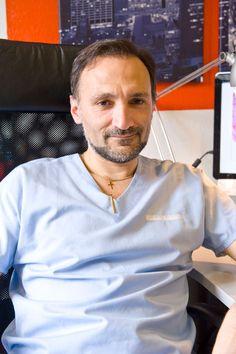 Spécialiste mondial de l'endométriose, le Pr Roman du CHU de Rouen va réaliser une opération en visio conférence avec la Roumanie