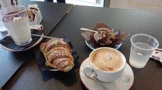 Ricca colazione al Caffé del Corso