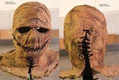 the mask- nice creepy head details- www.princefilms.ca