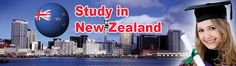 Study in New zealand contact Sowrya Consultancy  www.sowrya.com