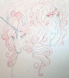 (11) the last unicorn | Tumblr