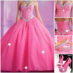 Para sentirte como una princesa ♡♡♡ ME ENCANTA!!!