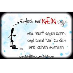 #manchmal #sollte #man #einfach #mal #an #sich #denken #und #NEIN‼️ #sagen ... ✌️#chillimilli #jetz #sunday #weekend