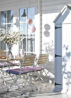 Home and garden collection by LeenBakker.nl #leenbakker #terrasideeen