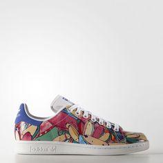 Stan Smith Shoes - White