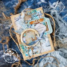 Морские открытки