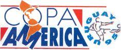 1995, Copa America Uruguay #Uruguay1995 #CopaAmerica #AmericaCup (L4535)