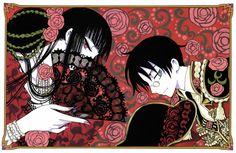 Safebooru is a anime and manga picture search engine, images are being updated hourly. Syaoran, Cardcaptor Sakura, Anime Couples Manga, Cute Anime Couples, Anime Boys, Art And Illustration, Belle Epoque, Xxxholic Watanuki, Manga Art