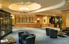 Regent Hotel Munich where we will be staying.
