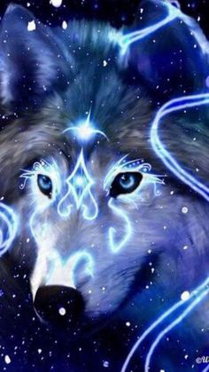 Handicraft Making - Ideas for indoor craft hobbies to do alone at home Beautiful Wolves 💫Wolf Fans? Wolf Wallpaper, Cute Wallpaper Backgrounds, Animal Wallpaper, Phone Wallpapers, Mythical Creatures Art, Mystical Animals, Fantasy Creatures, Pet Anime, Anime Animals