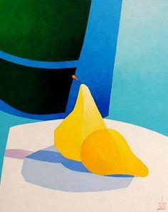 Original acrylic on canvas painting by Stephane Bulan - Paris Art Web Modern Canvas Art, Modern Art, Paintings For Sale, Original Paintings, Art Web, Paris Art, Seascape Paintings, Applique Quilts, Figure Painting