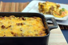 Easy Weeknight Family Meals in One Pot, Skillet, or Baking Dish