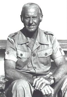 "ThorHeyerdahl - Norwegian adventurer and archaeologist, sailed across the Pacific ocean on a balsa log raft to demonstrate the possibility that ancient cultures in Polynesia and elsewhere could successfully navigate great distances in simple boats, described his voyage in the book ""Kon-Tiki"""