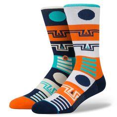 Stance | Corbusier | Men's Socks | Official Stance.com