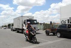 HORA DA VERDADE: ATUALIDADE: Nova lei para condução de motos cinque...