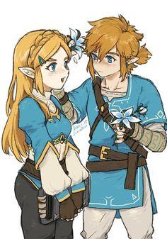 Legend Of Zelda Memes, Legend Of Zelda Breath, Zelda Legend, Link Zelda, Fanarts Anime, Manga Anime, Zelda Anime, Image Zelda, Princesa Zelda
