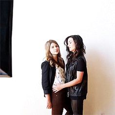 Carmilla Season 2 photoshoot. AHHHHHHH!
