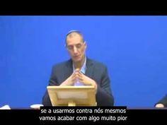 Como Usamos Nossa Vontade de Receber #Judeus #Judaísmo #Israel #Antissemitismo