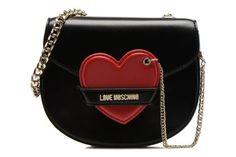 Love Moschino Handtaschen Bicolor Heart Crossbody S 3 von 4 ansichten