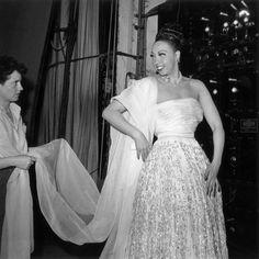 Josephine Baker in 1951