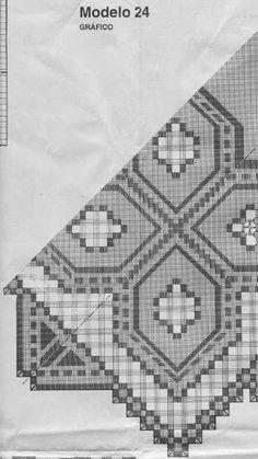 Bordados en Hardanger - Marleni Fontaine - Picasa Web Albümleri