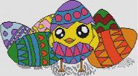 Gio Punto Cruz...: Pascua de Resurrección