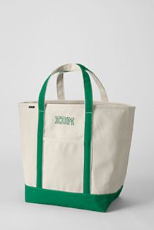 For The Home Totes - Sale from Lands' End