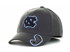 North Carolina Tar Heels Top of the World NCAA All Access Cap Hats