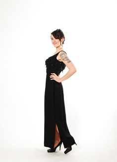 1960s Suzy Perette Dress