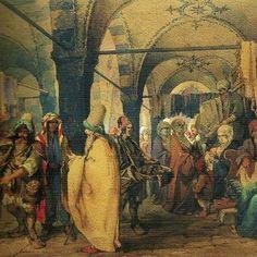 amedeo preziosi a bazaar 3