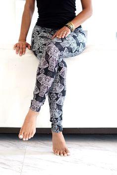 029a Klassy Kassy leggings