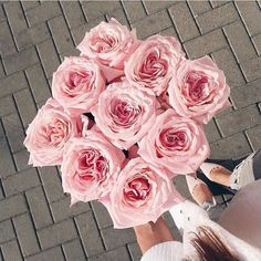 I can't tell if these are cupcakes or roses but they're beautiful! ♡♡♡