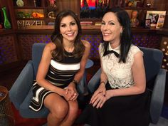 Real Housewives of Orange County star Heather Dubrow Puts Star Magazine On Blast Over False Story; Talks House Criticism And Reveals Mansion Size