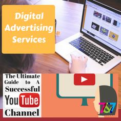 Benefits Of Investing In Digital Advertising Services
