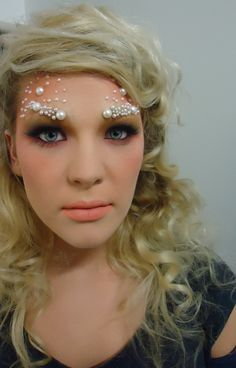 Michele Perry Wellington Makeup Artist