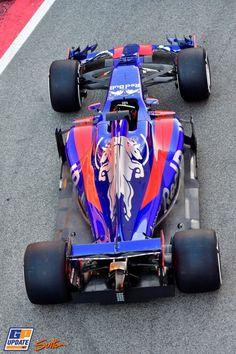 Formule 1-launch Scuderia Toro Rosso, 26 februari 2017, Formule 1-launch Scuderia Toro Rosso, 26 februari 2017, Formule 1