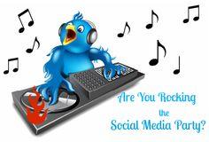 Social Media Optimization – Don't Forget Your Business Card - By @Assist SocialMedia - #SocialMedia #SMO #SMM #Business #Blogging.