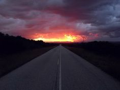 Sunrise, Grahamstown Road, Bathurst African Image, Sunrise, Country Roads, Celestial, Outdoor, Outdoors, Outdoor Games, The Great Outdoors, Sunrises