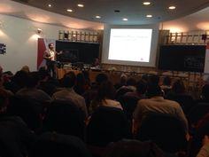 Jornada sobre Innovación en la Enseñanza de Buenas Prácticas en Rehabilitación Energética organizada por la Fundación Laboral de la Construcción.