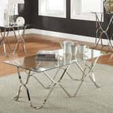 Found it at Wayfair - Quiggy Coffee Table