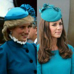 The royal twins The Last Princess, Princess Diana Wedding, Princess Diana Family, Princes Diana, Princess Kate, Diana Fashion, Royal Fashion, Prince William And Kate, William Kate
