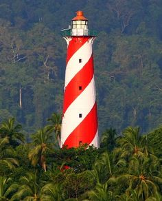 Lighthouses of India: Andaman and Nicobar Islands, North Point